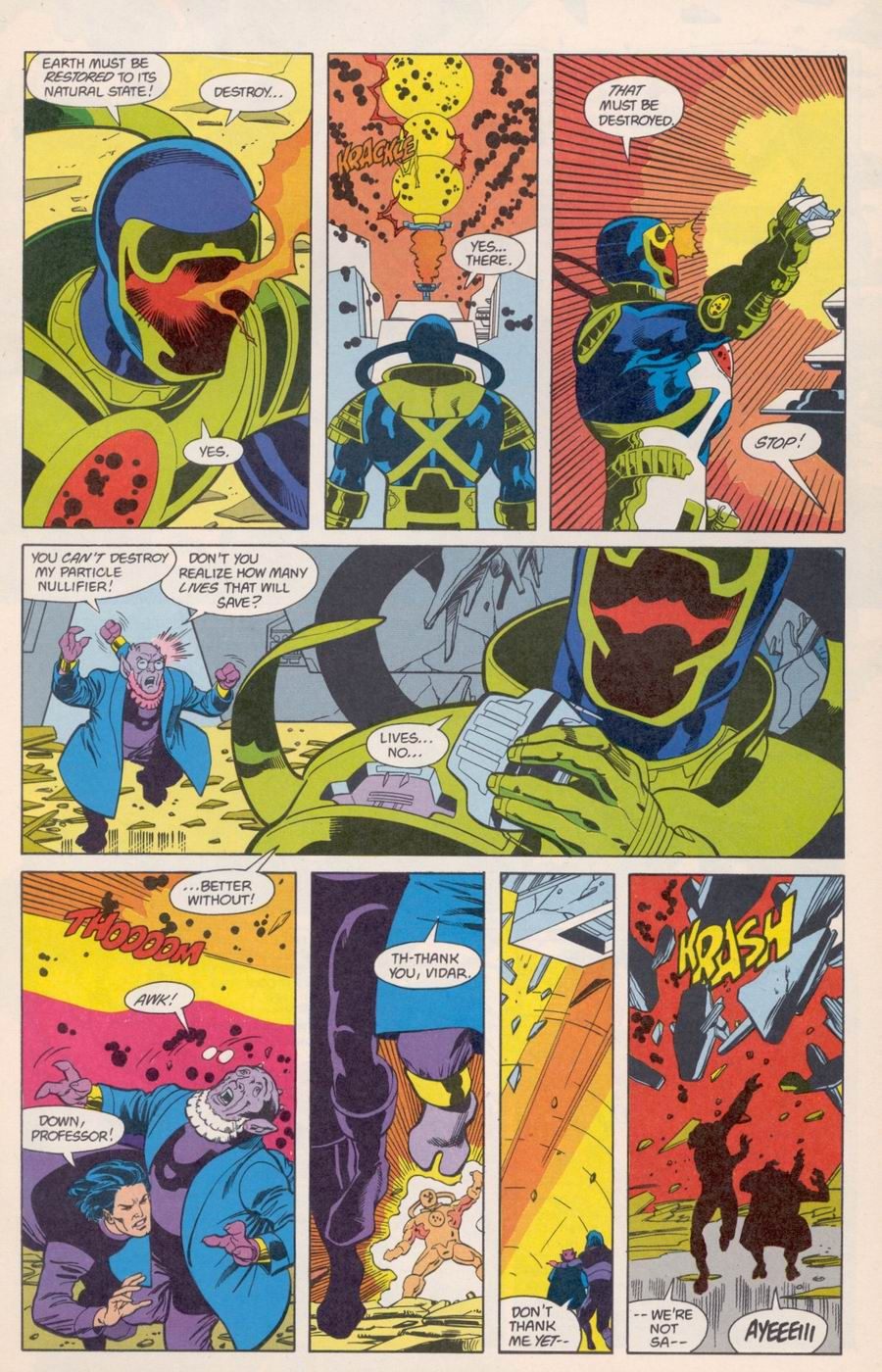 Tales of the Legion Issue #347 #34 - English 8