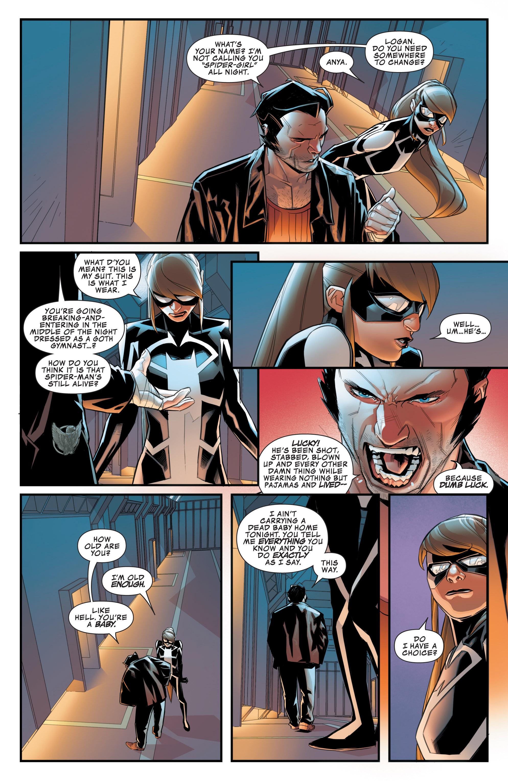 Read online Avengers Assemble (2012) comic -  Issue #23 - 10