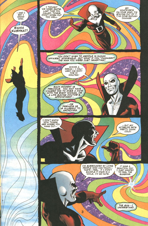 Read online Deadman: Dead Again comic -  Issue #5 - 4