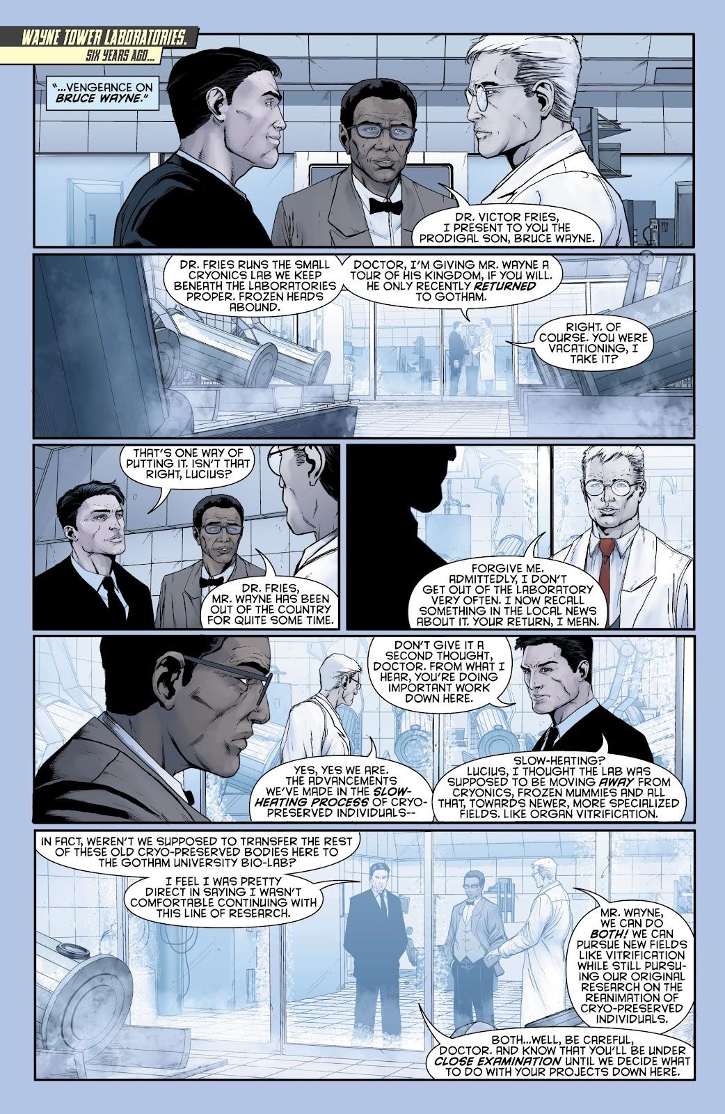 Batman (2011) Annual 1 #11 - English 17