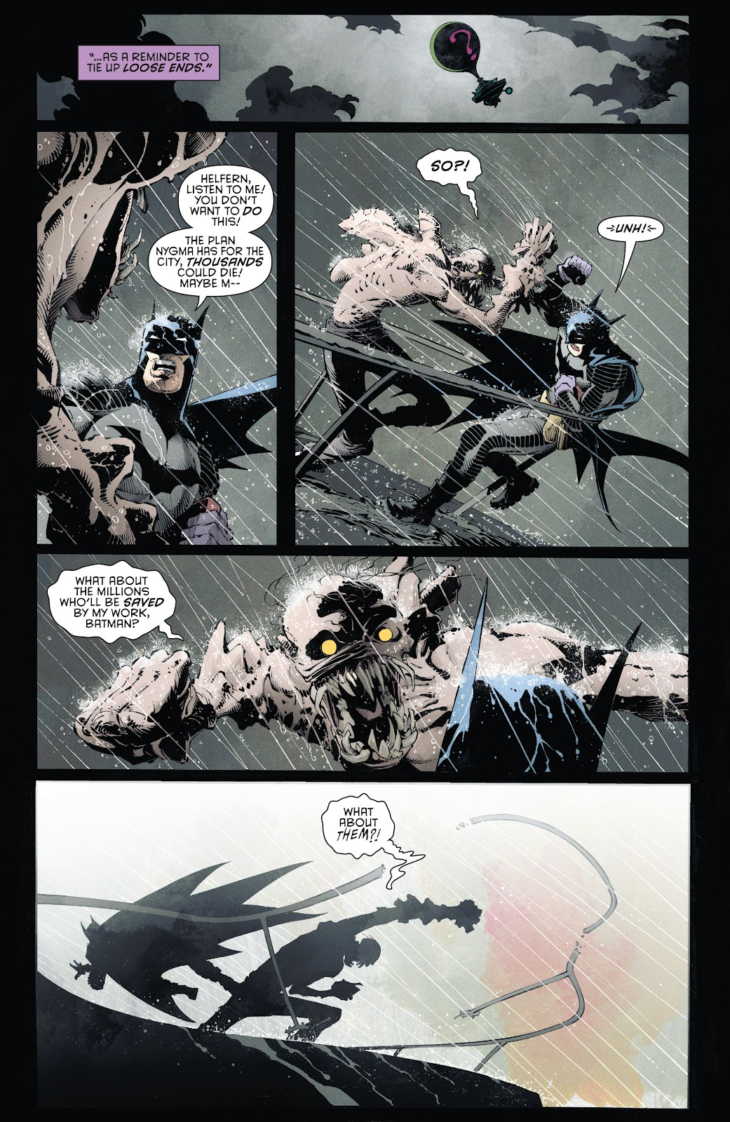 Batman (2011) _TPB 5 #5 - English 98