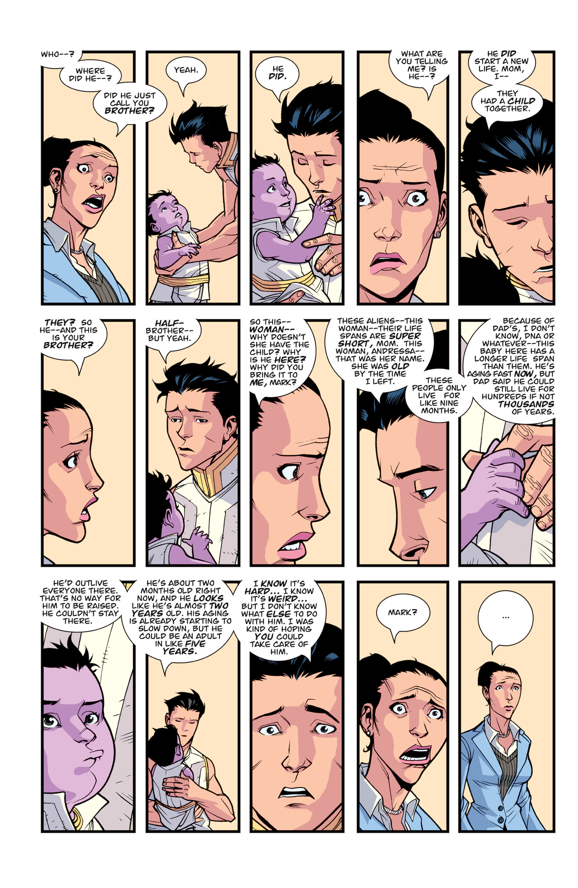 Invincible _TPB_6_-_A_Different_World Page 123