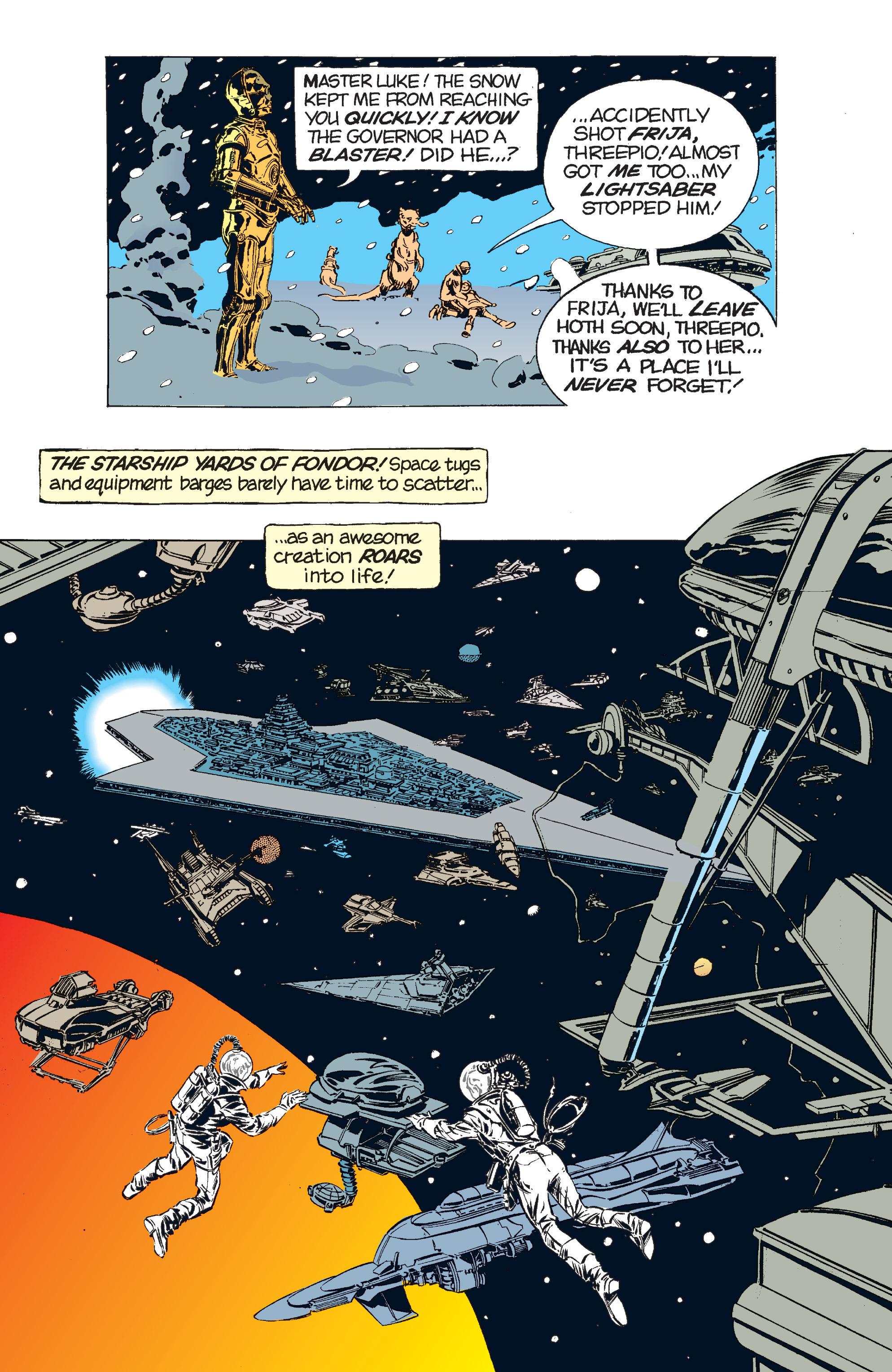 Classic Star Wars #13 #13 - English 11