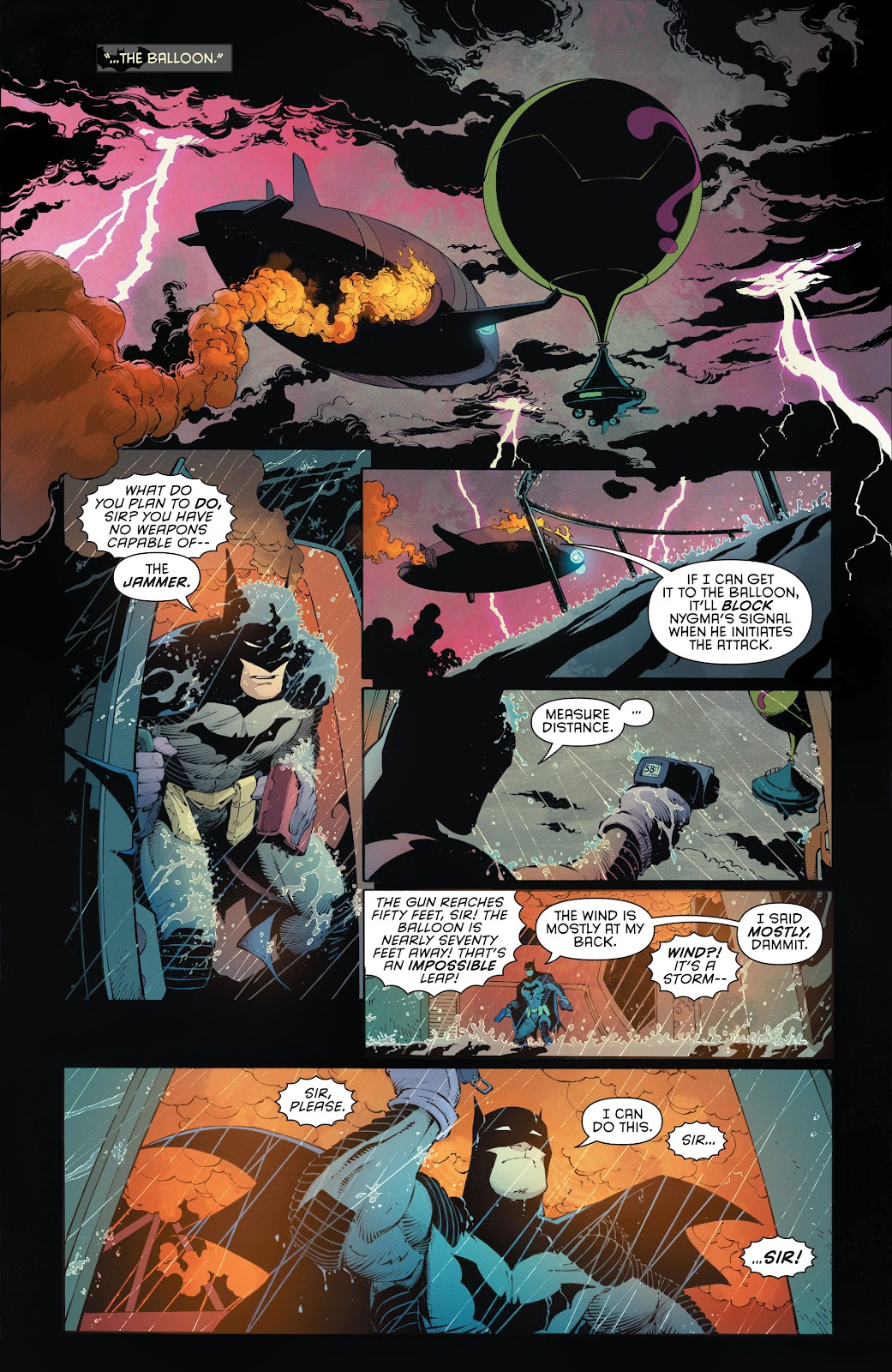 Batman (2011) Issue #29 #48 - English 13