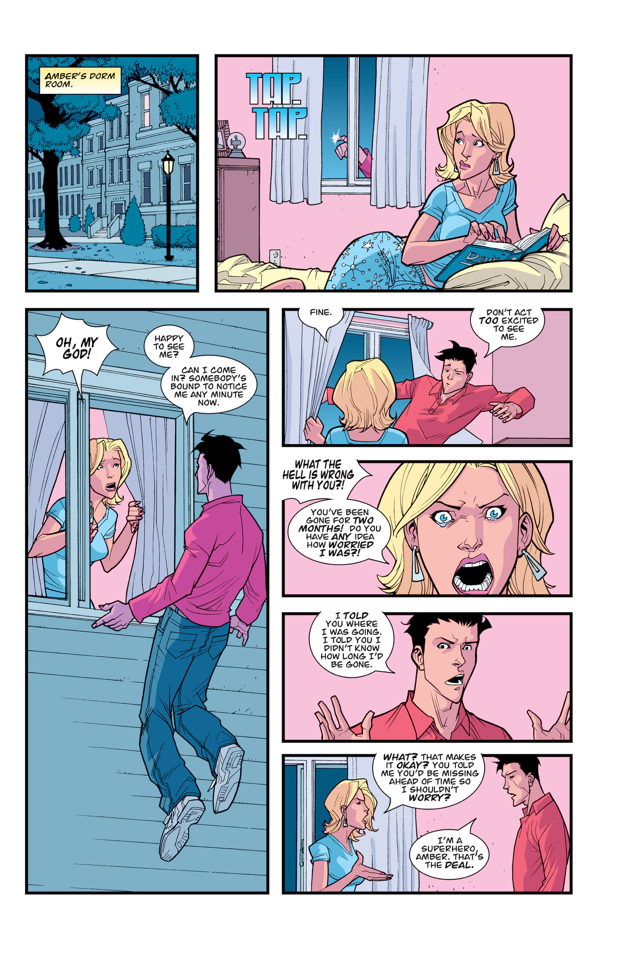 Invincible _TPB_6_-_A_Different_World Page 132