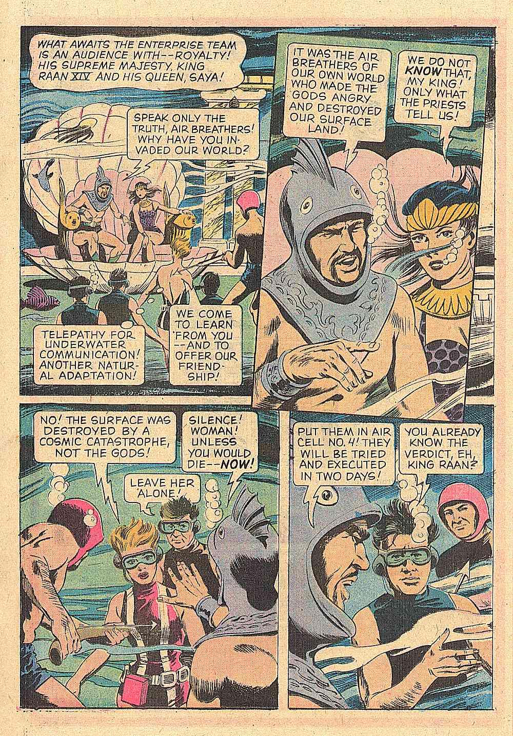 Star Trek (1967) #43 #43 - English 13