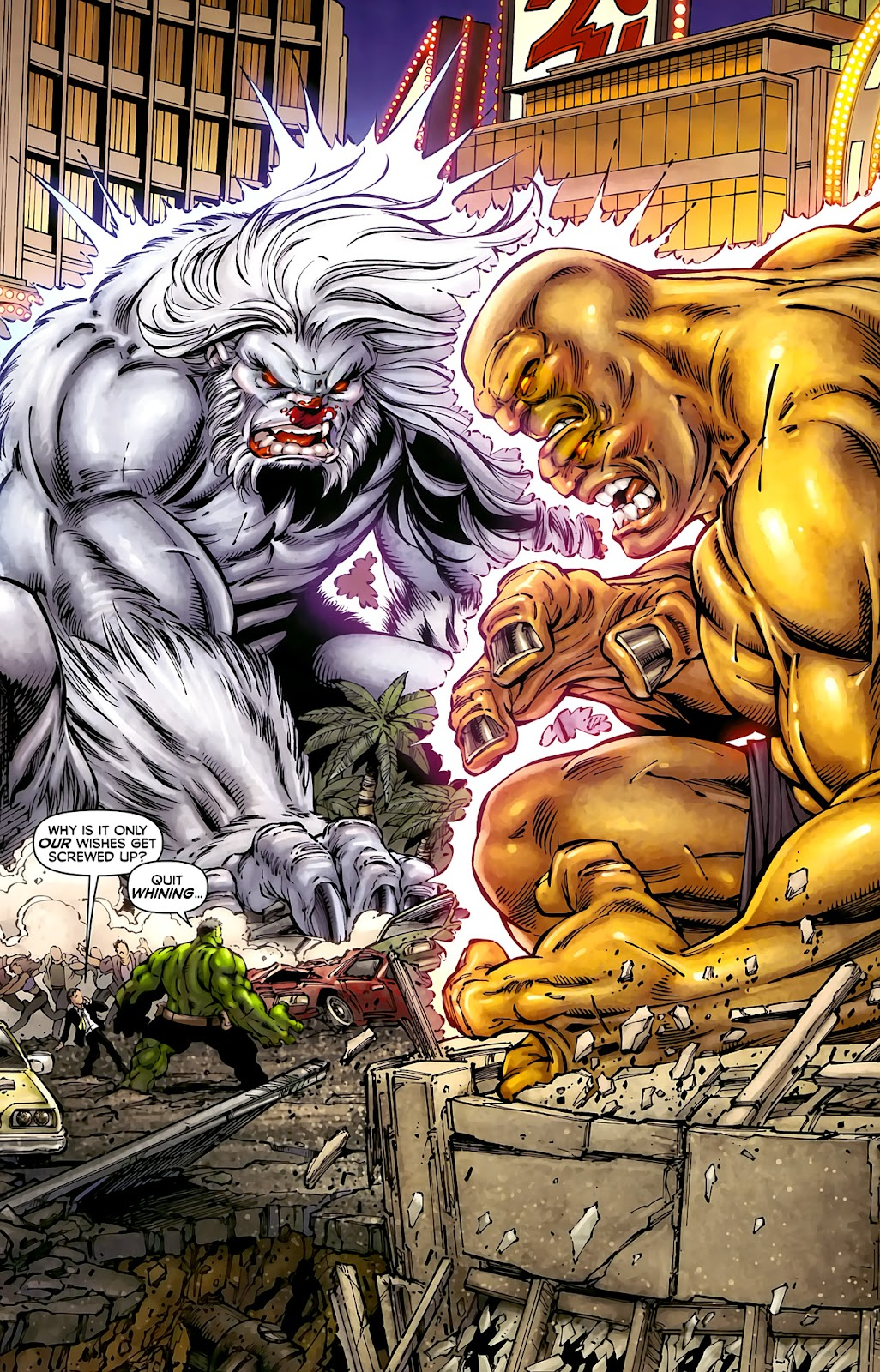 Incredible Hulks (2010) Issue #631 #21 - English 12