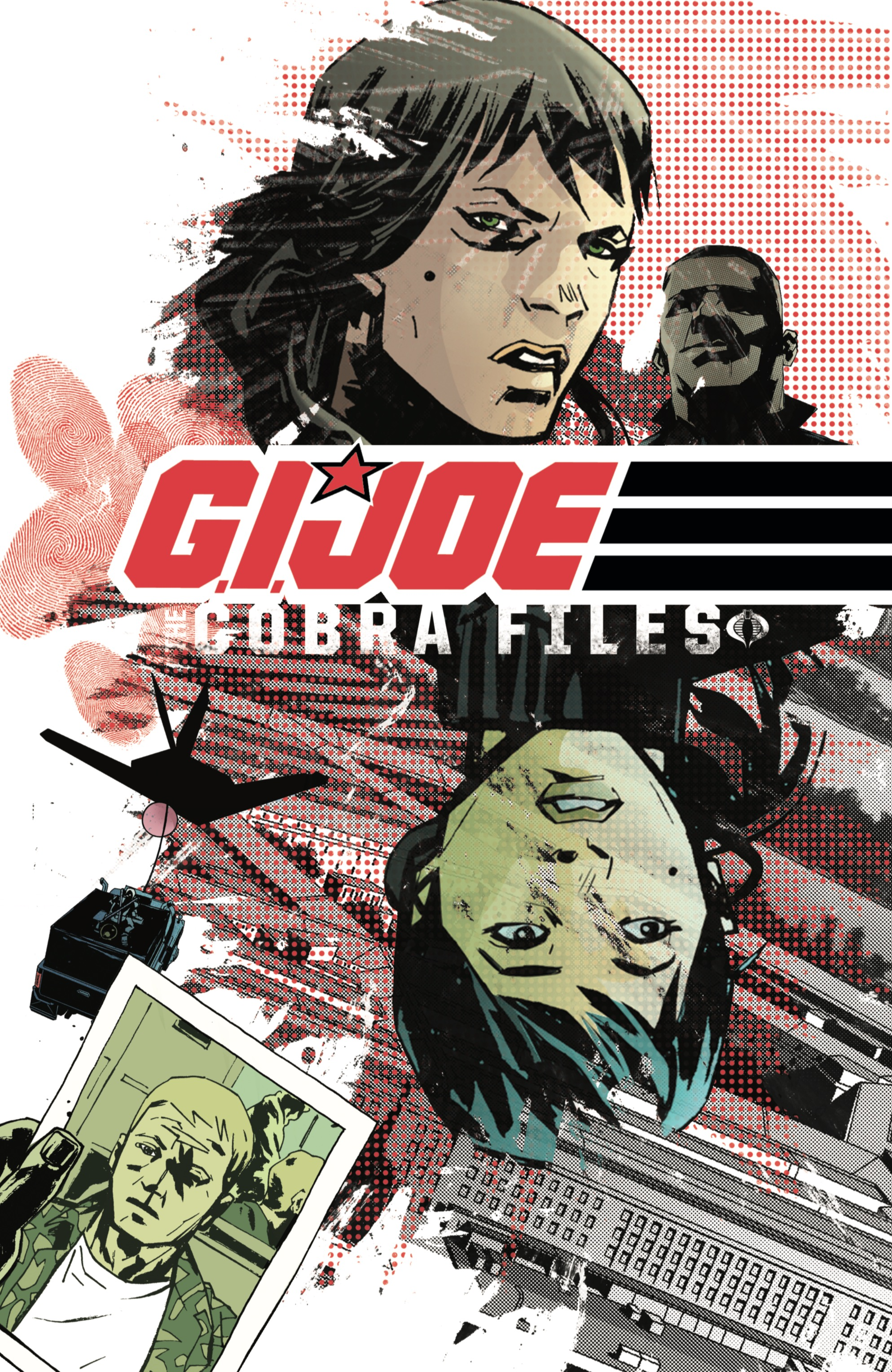 Read online G.I. Joe: The Cobra Files comic -  Issue # TPB 1 - 2