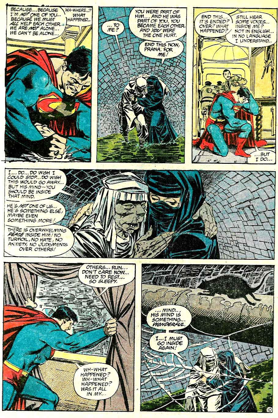 Adventures of Superman (1987) 427 Page 9