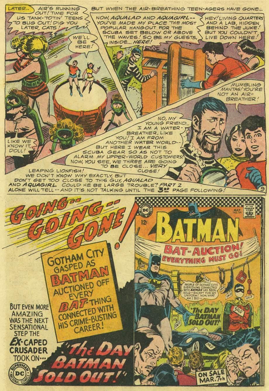 Aquaman (1962) Issue #33 #33 - English 12