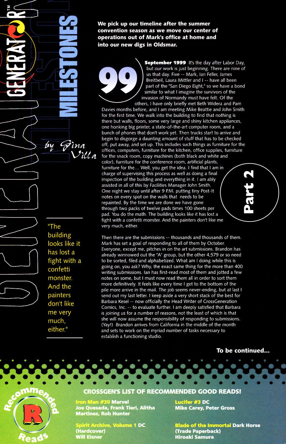 Read online Scion comic -  Issue #4 - 30