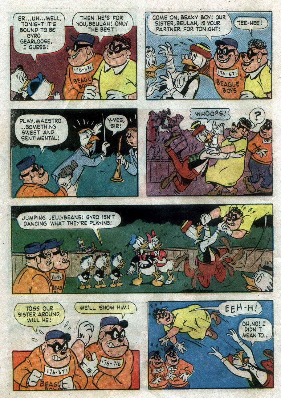 Uncle Scrooge (1953) Issue #42 #42 - English 26