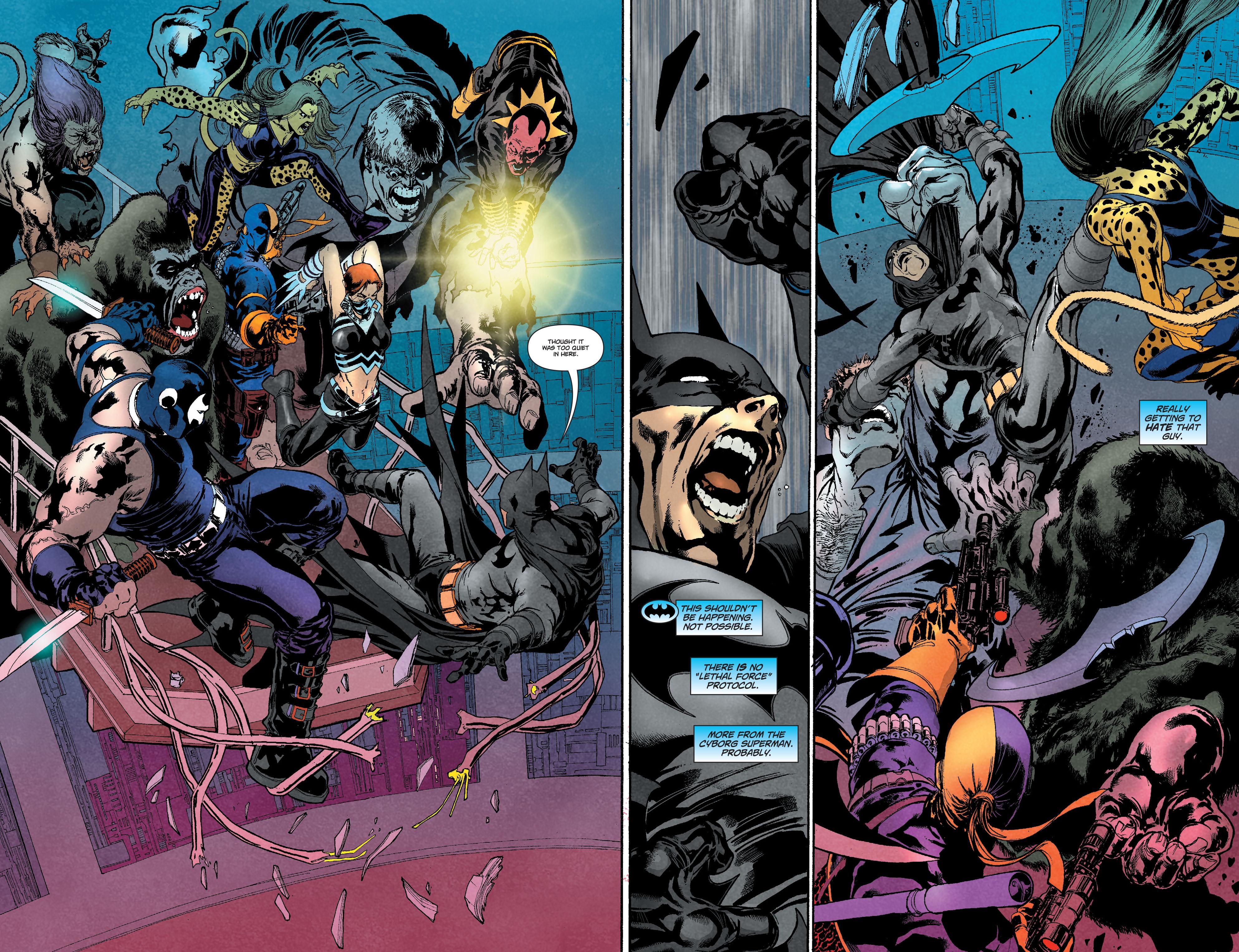 Superman/Batman #_Annual_5 #92 - English 18