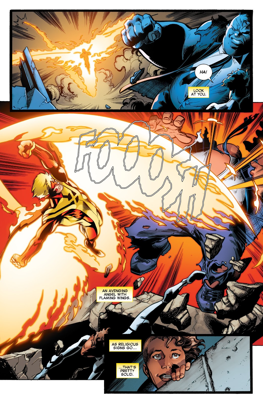 All-New X-Men (2016) Issue #6 #8 - English 13