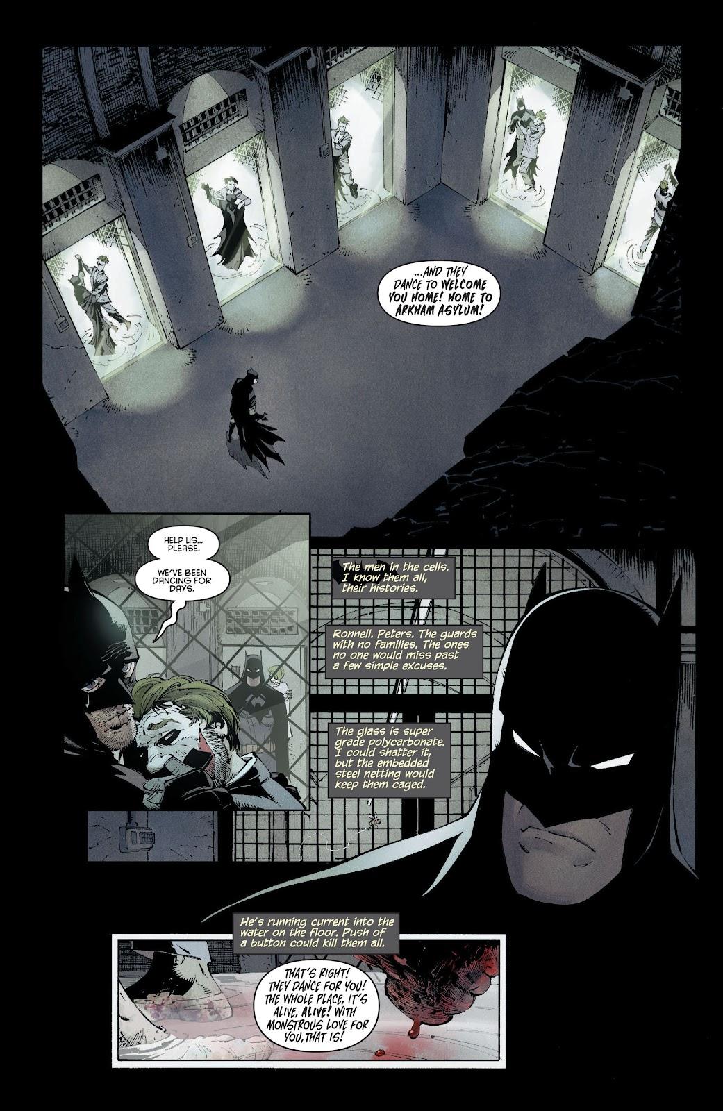Batman (2011) _TPB 3 #3 - English 99