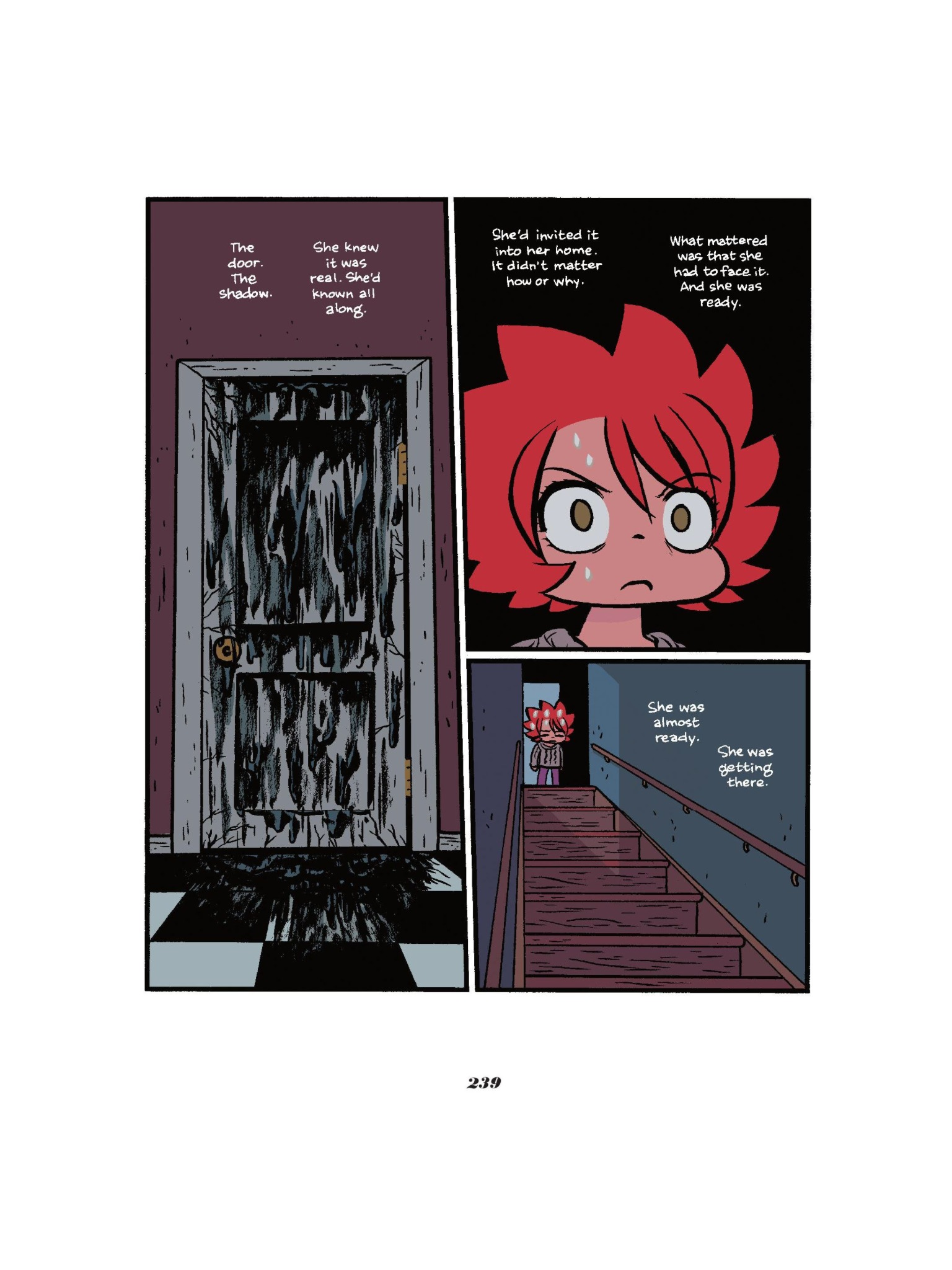 Read online Seconds comic -  Issue # Full - 239