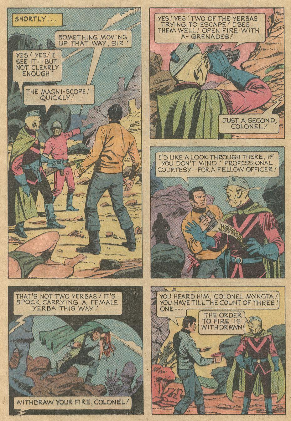 Star Trek (1967) Issue #32 #32 - English 13