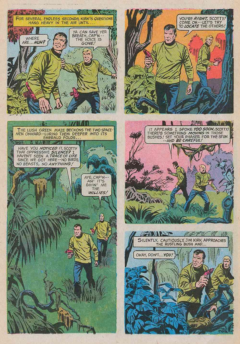 Star Trek (1967) Issue #11 #11 - English 12