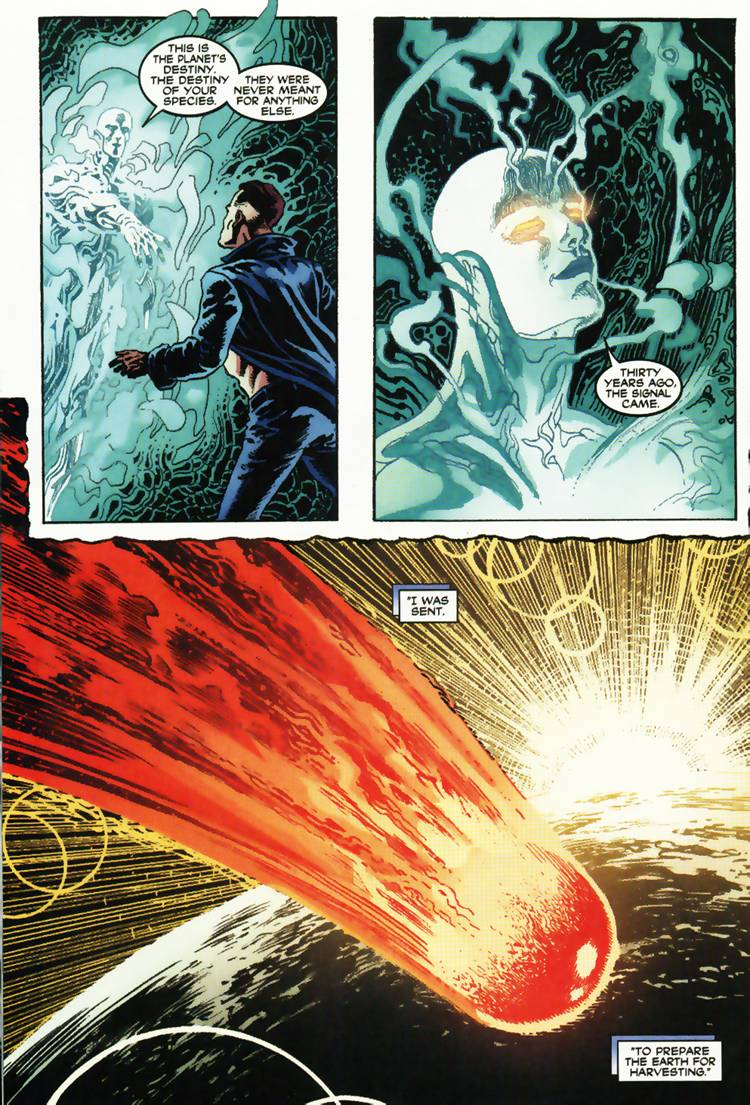 X-Man Issue #75 #79 - English 26
