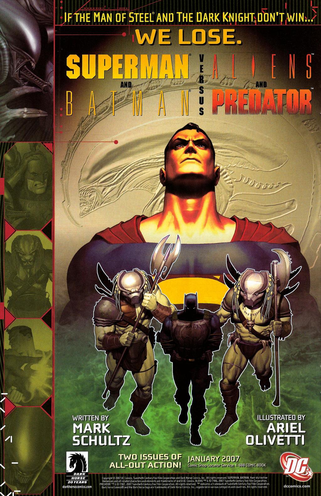 Read online Martian Manhunter (2006) comic -  Issue #5 - 14