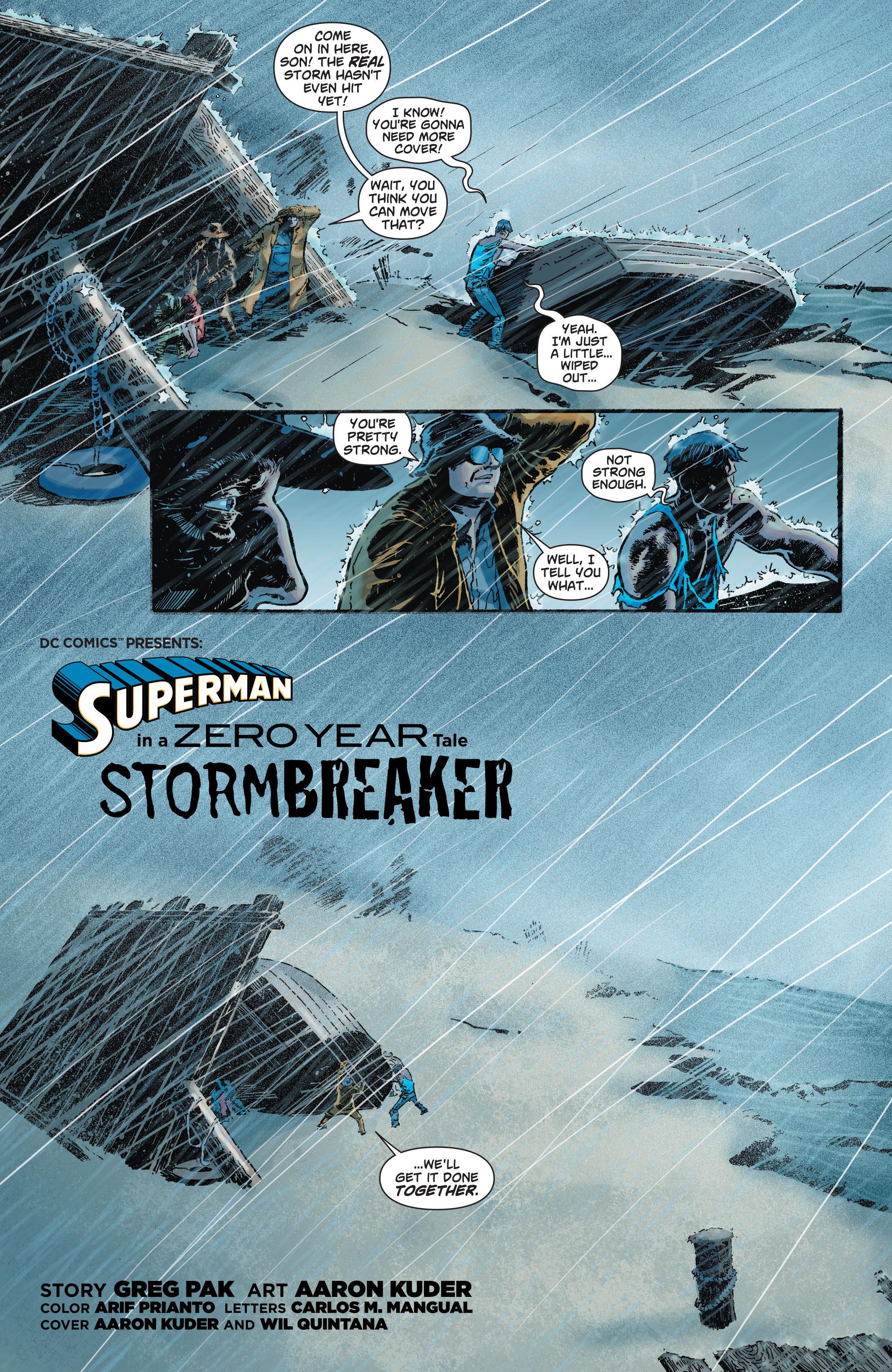 DC Comics: Zero Year chap tpb pic 81