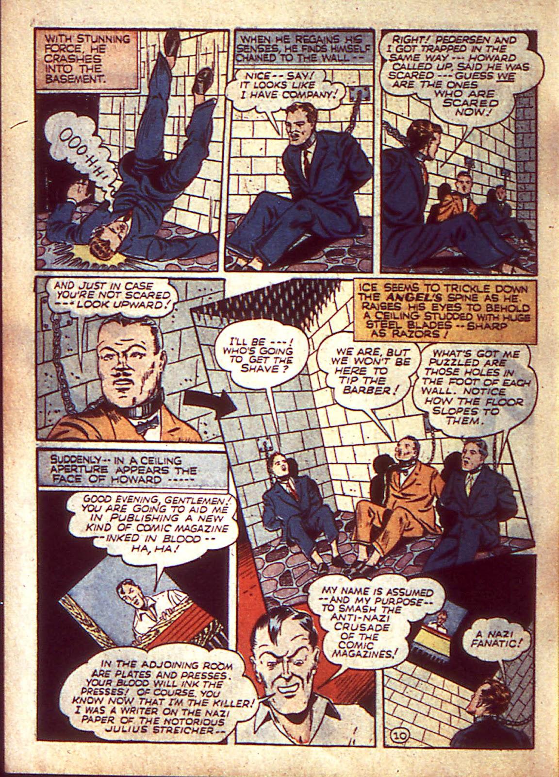 Sub-Mariner Comics Issue #3 #3 - English 57