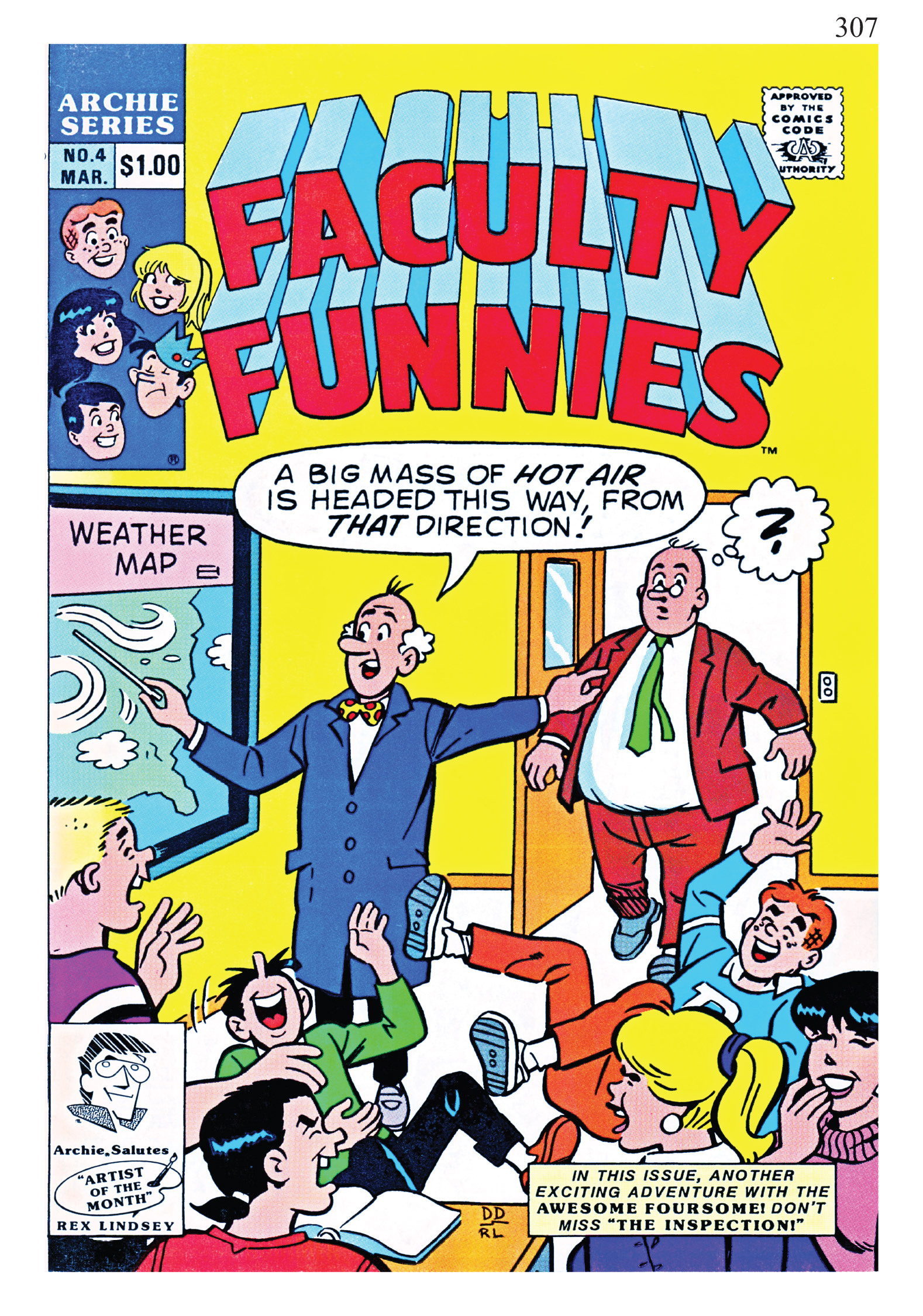 Read online The Best of Archie Comics comic -  Issue # TPB 1 (Part 2) - 78