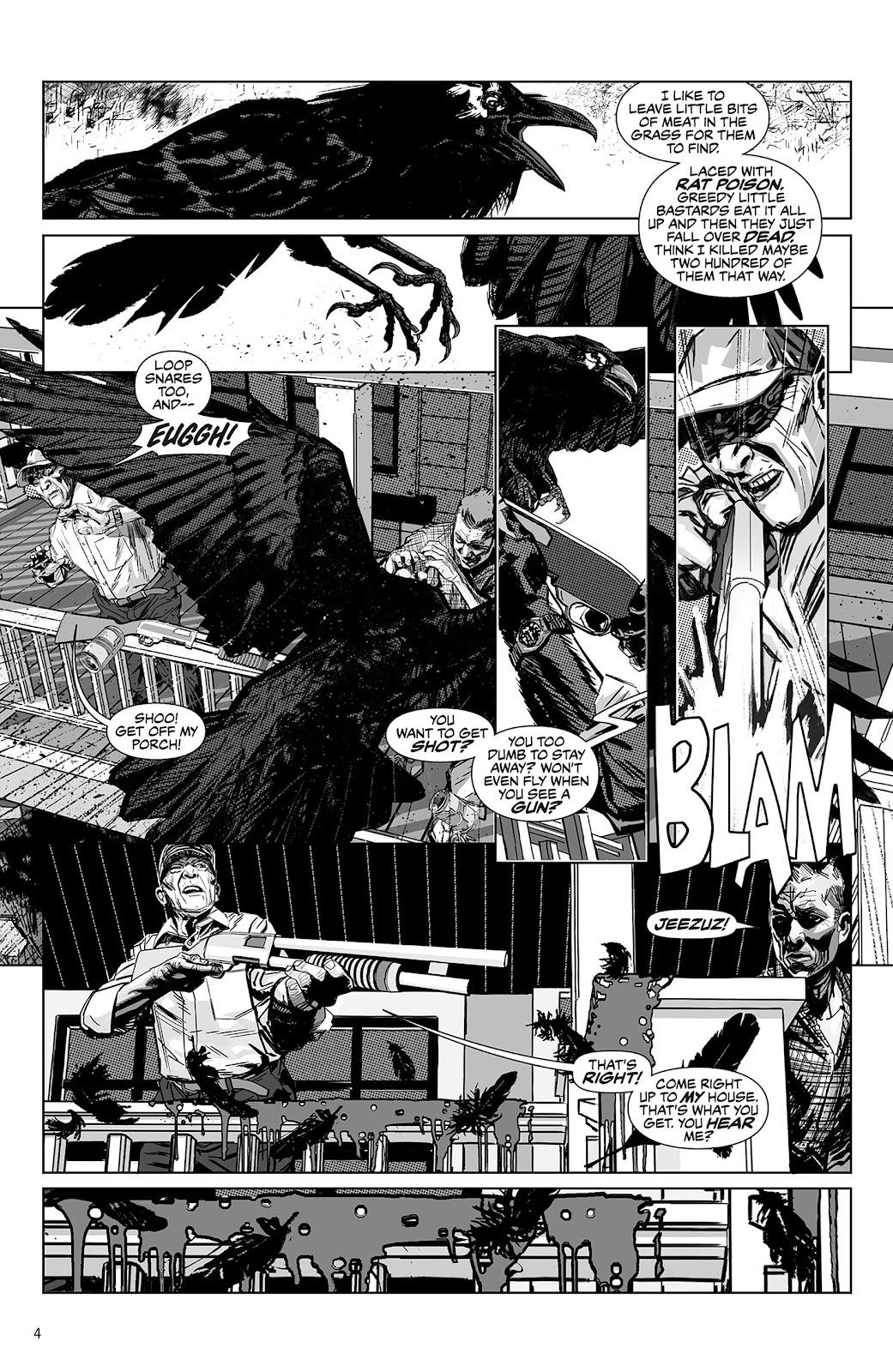 Creepy (2009) Issue #14 #14 - English 6