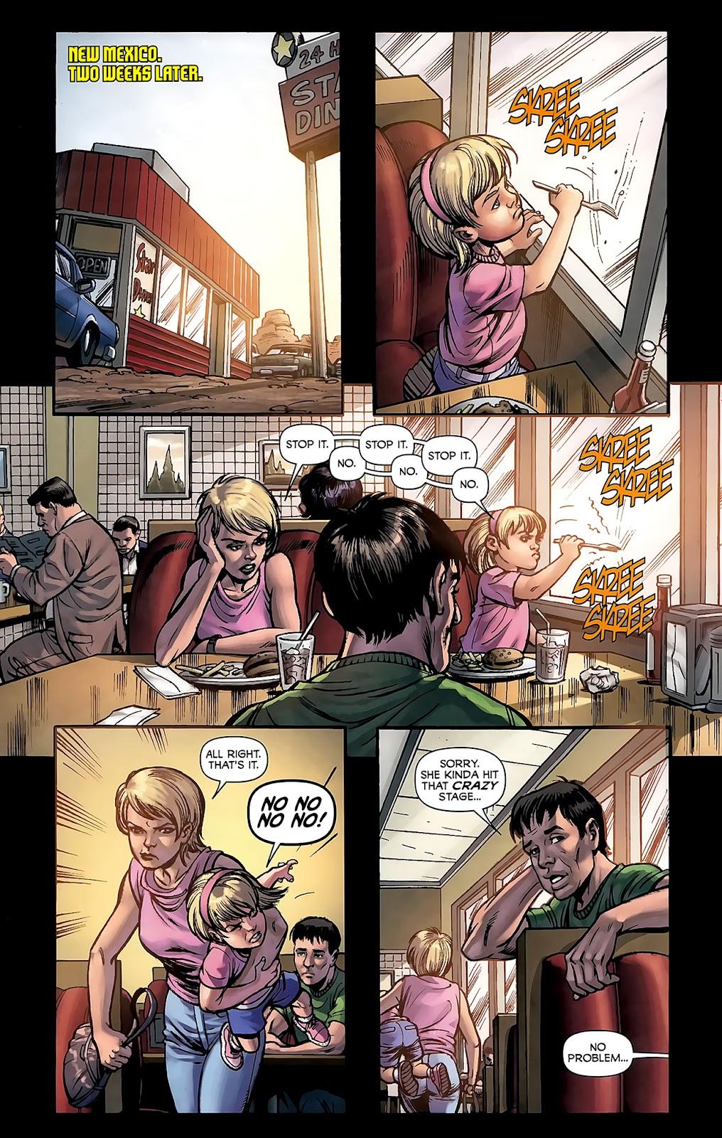 Incredible Hulks (2010) Issue #635 #25 - English 26