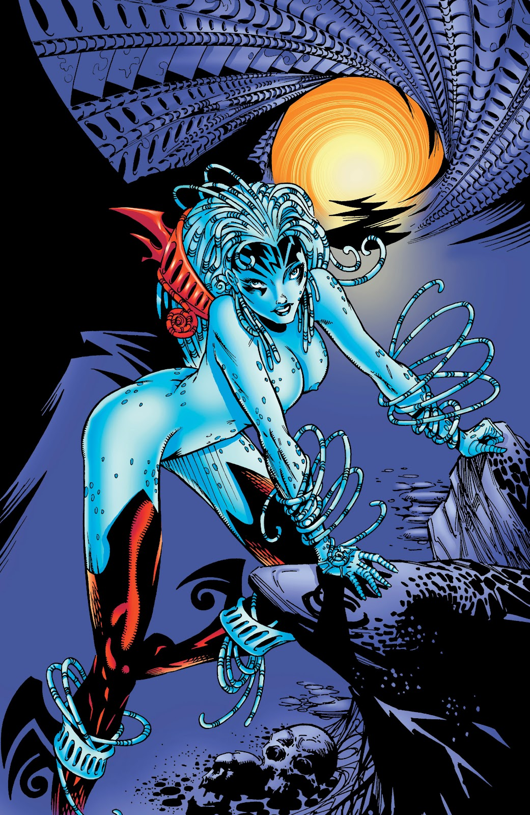 Webwitch (2015) Issue #3 #3 - English 39