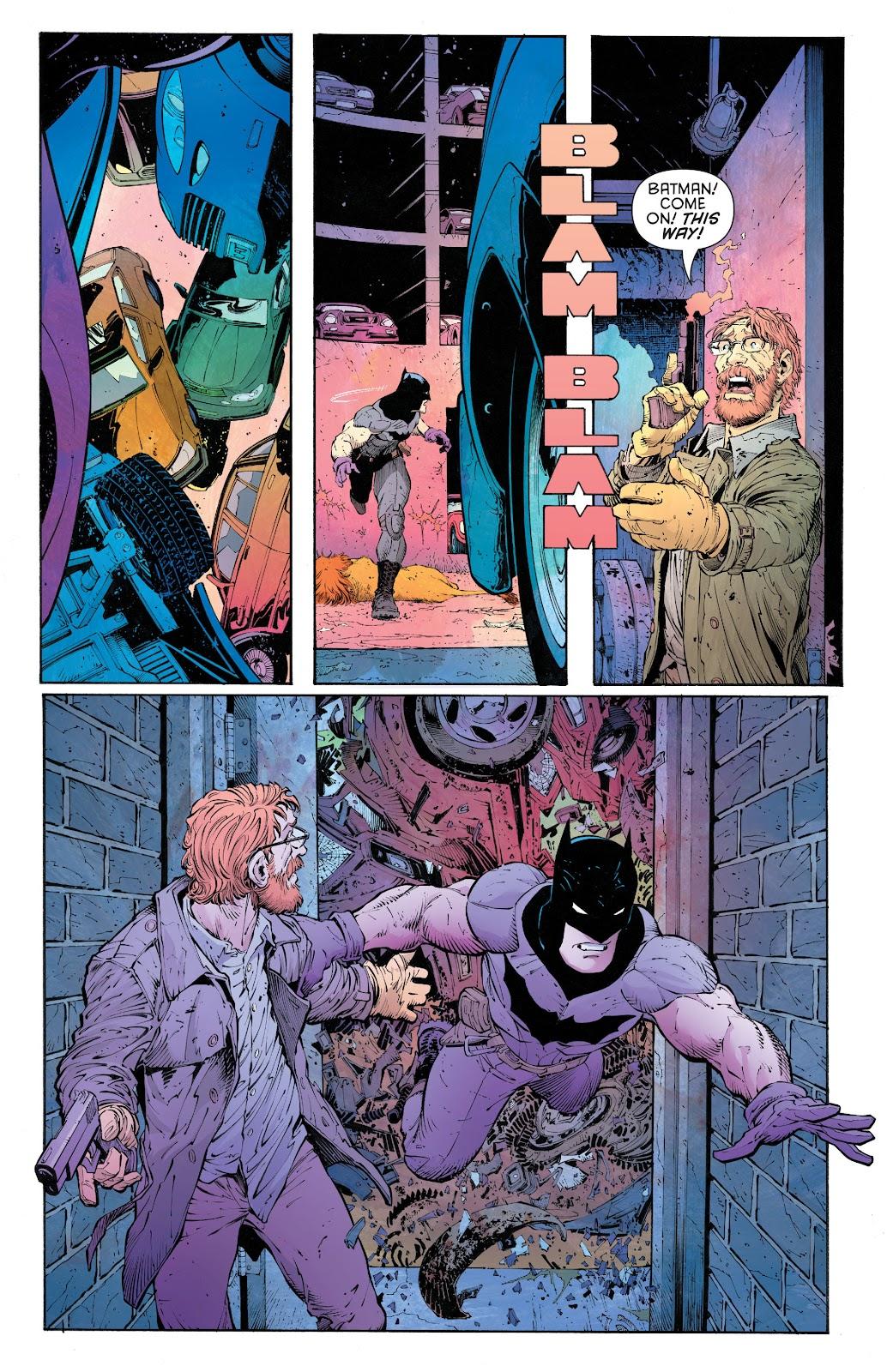 Batman (2011) Issue #31 #50 - English 22