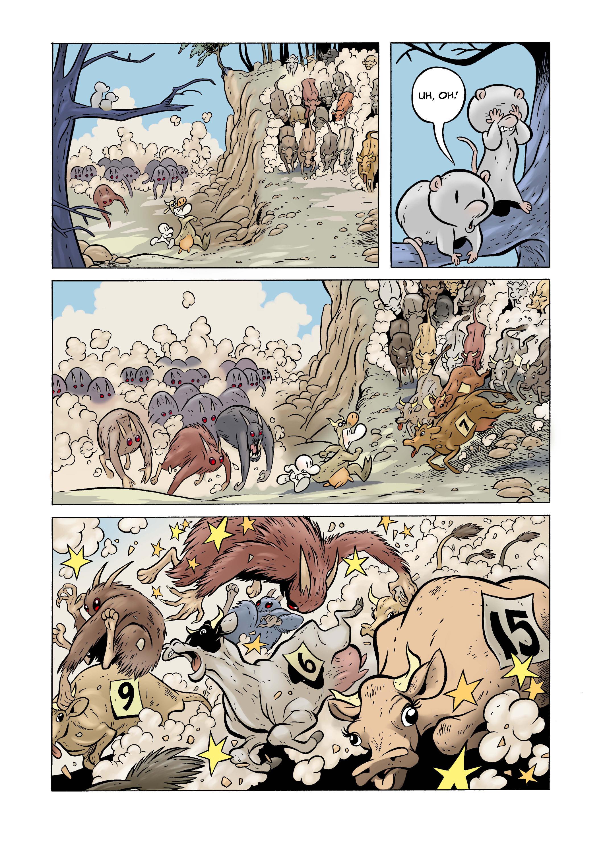Bone (1991) 10 Page 16