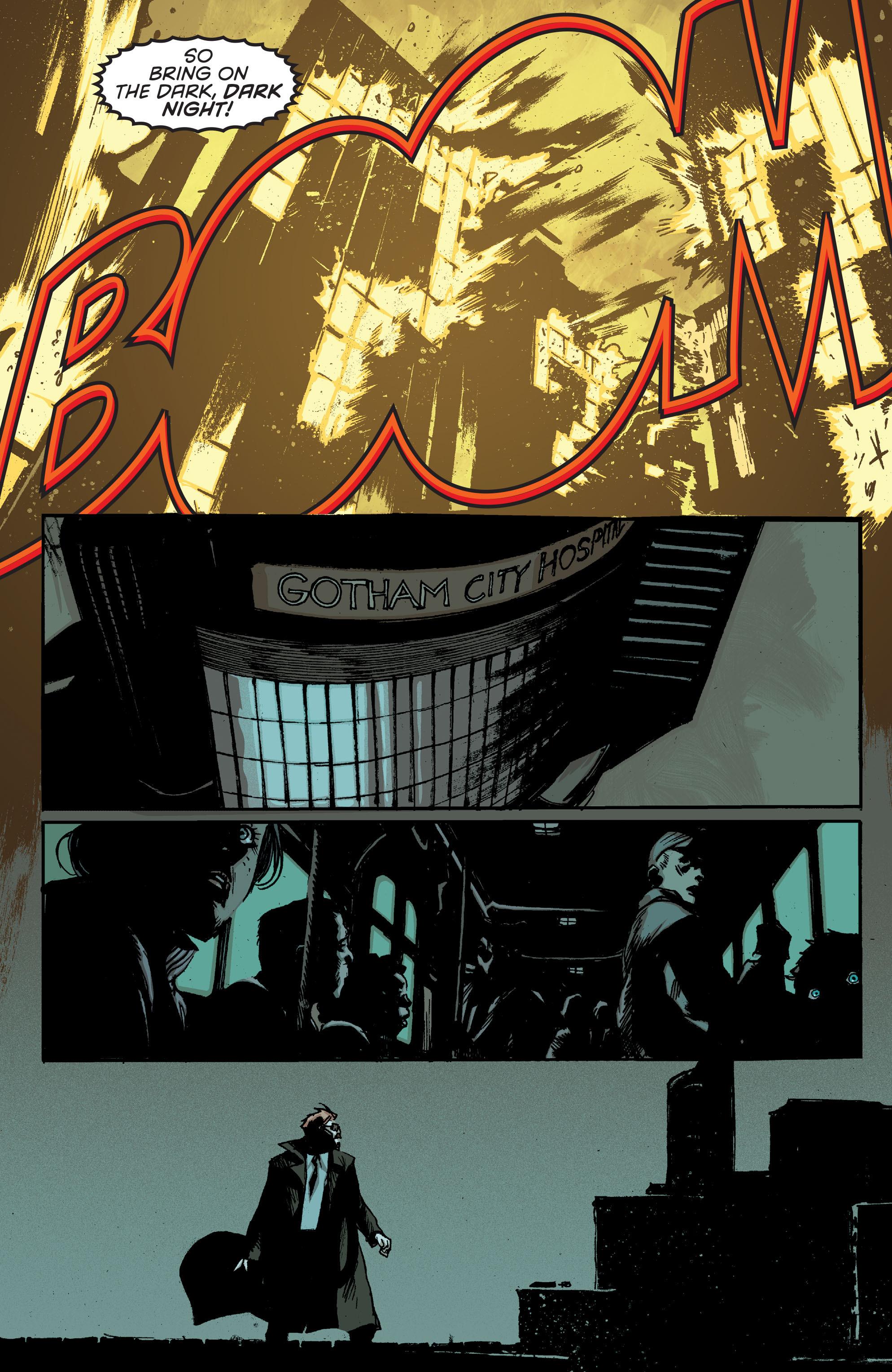DC Comics: Zero Year chap tpb pic 57