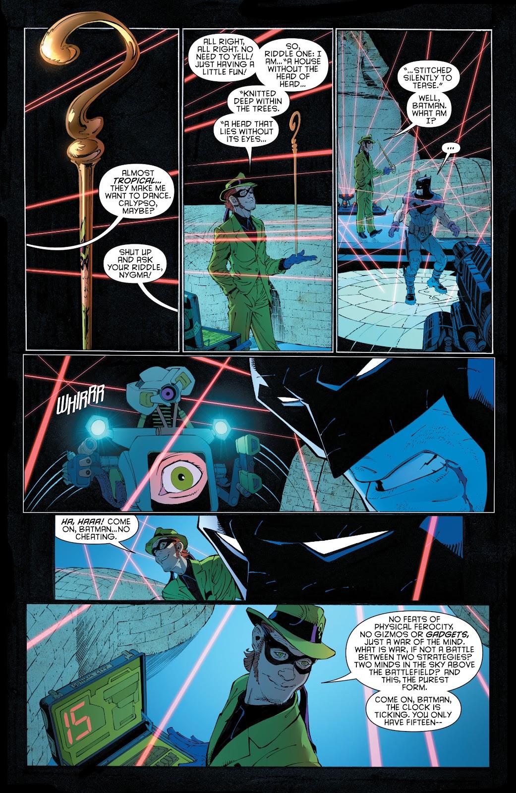 Batman (2011) Issue #33 #52 - English 6