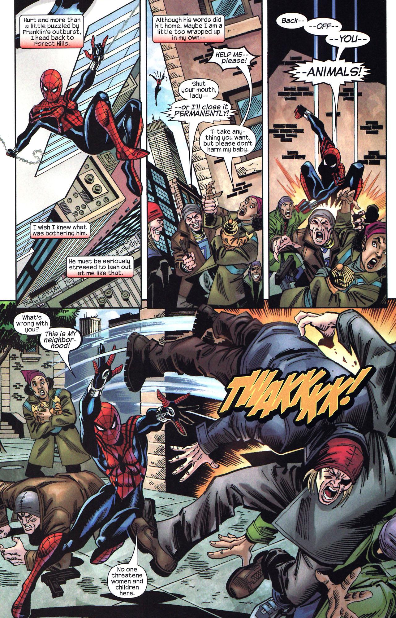 Amazing Spider-Girl #14 #17 - English 14