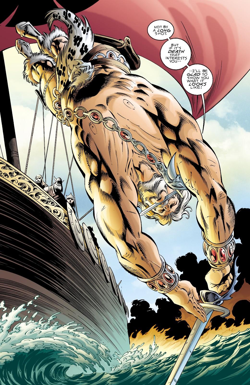 Aquaman (1994) Issue #71 #77 - English 17
