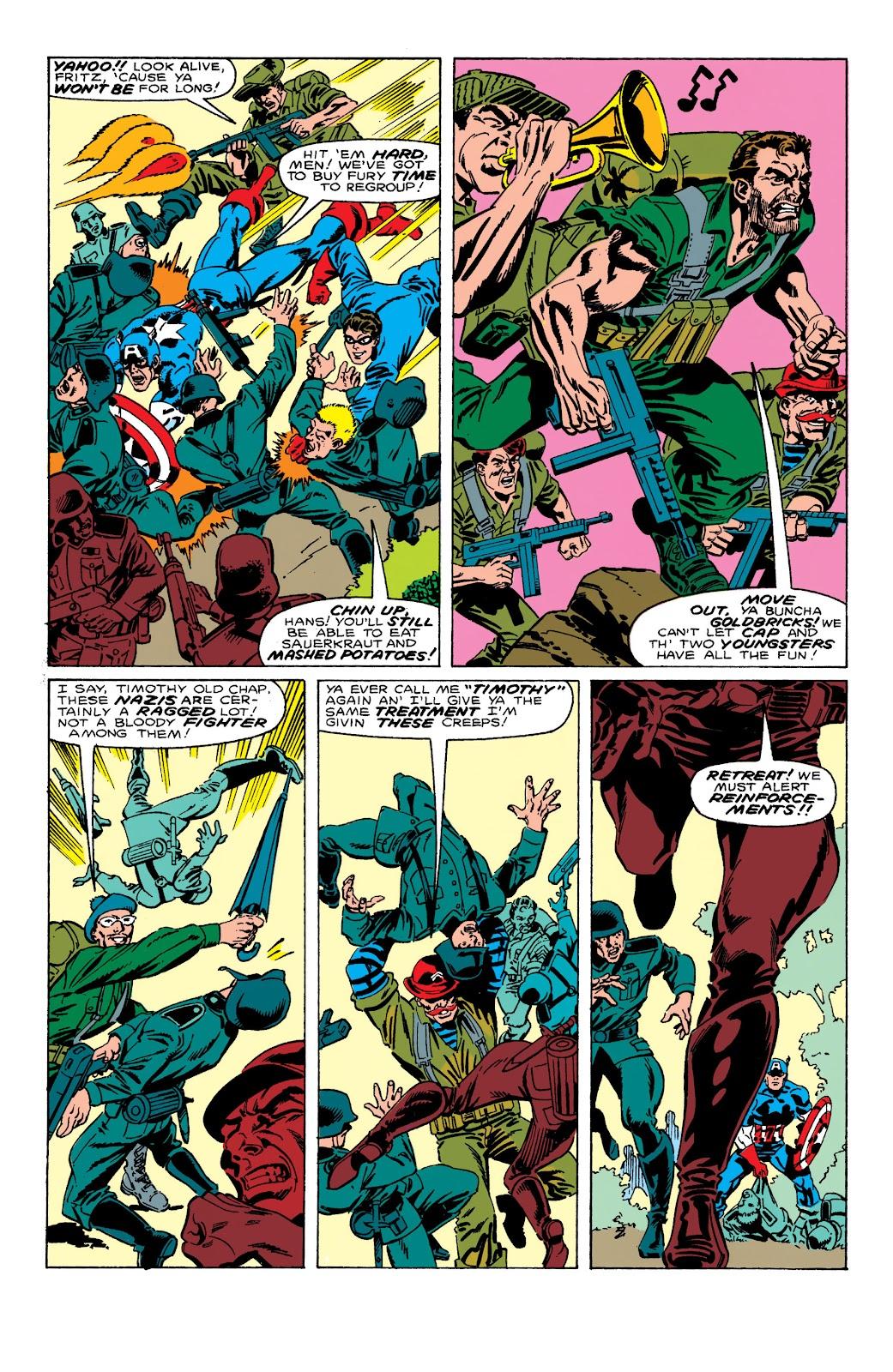 Captain America (1968) _Annual 9 #9 - English 33