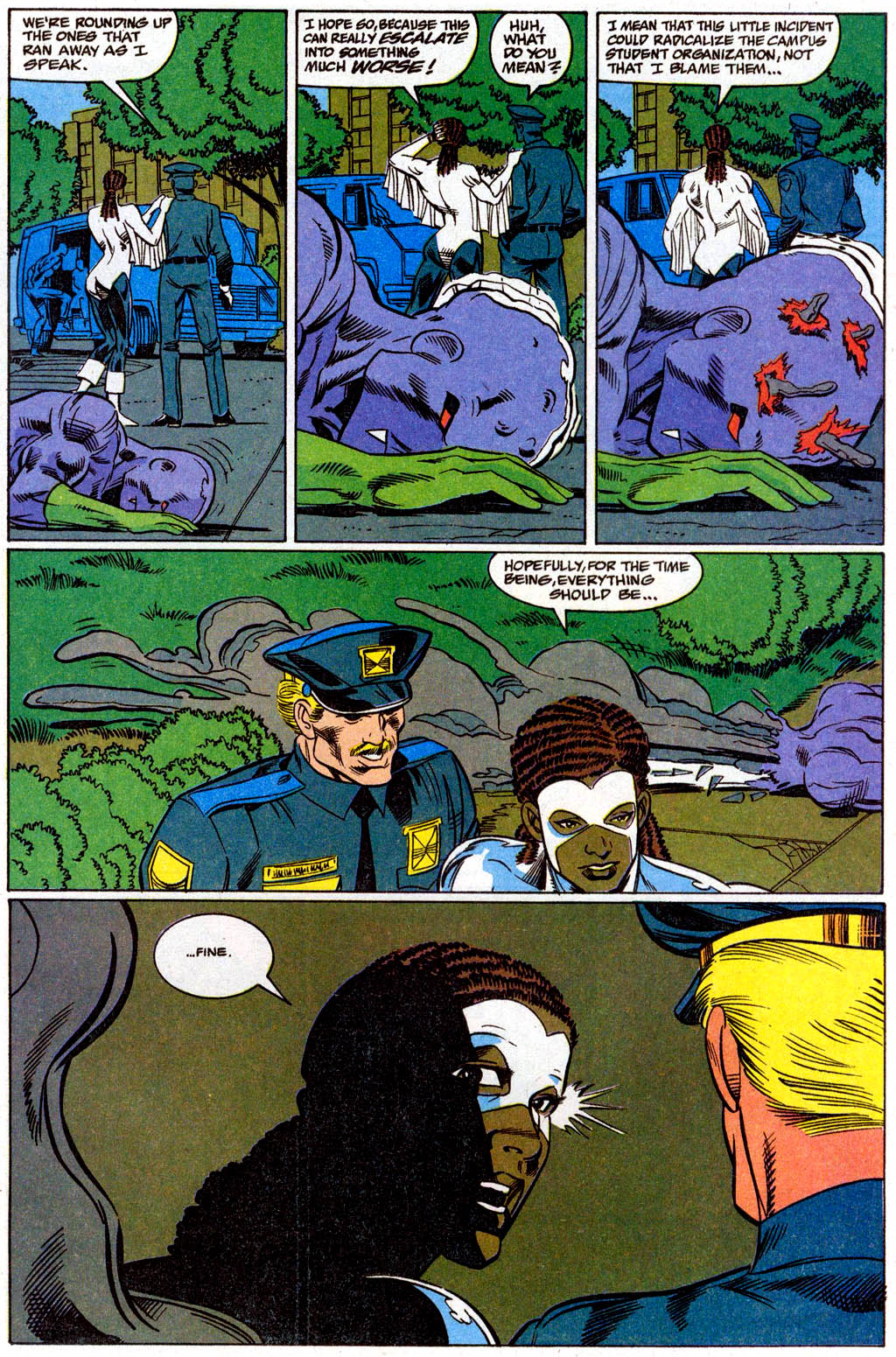 Captain Marvel (1989) 2 Page 25
