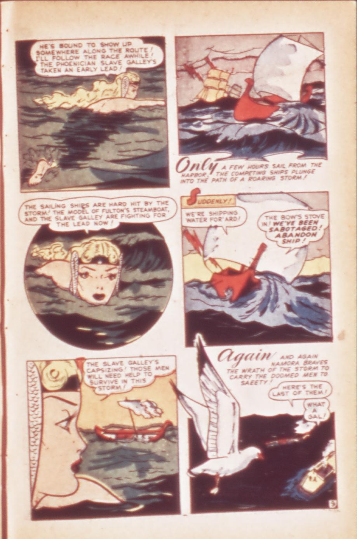 Sub-Mariner Comics #24 #24 - English 11