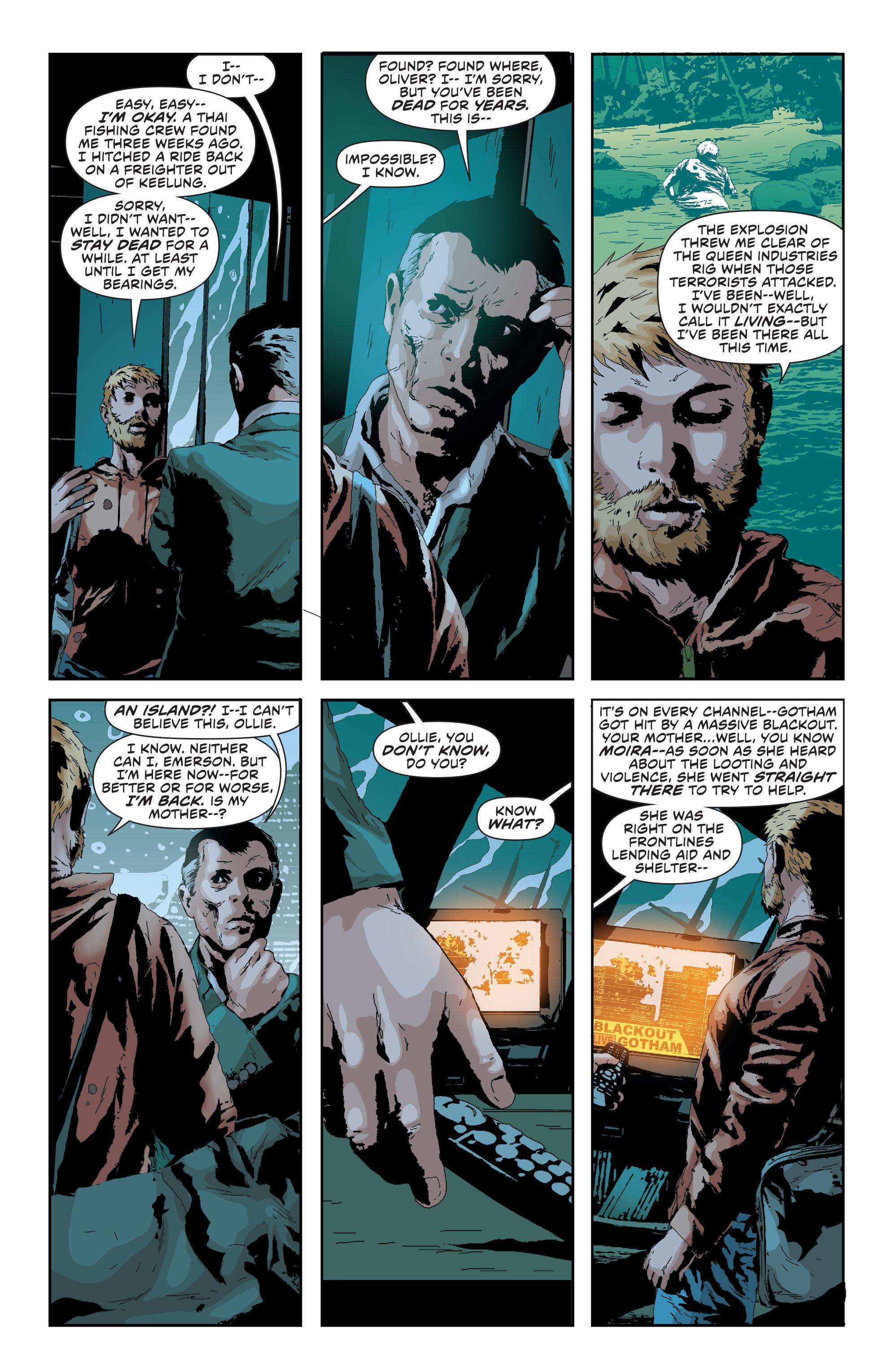 DC Comics: Zero Year chap tpb pic 287