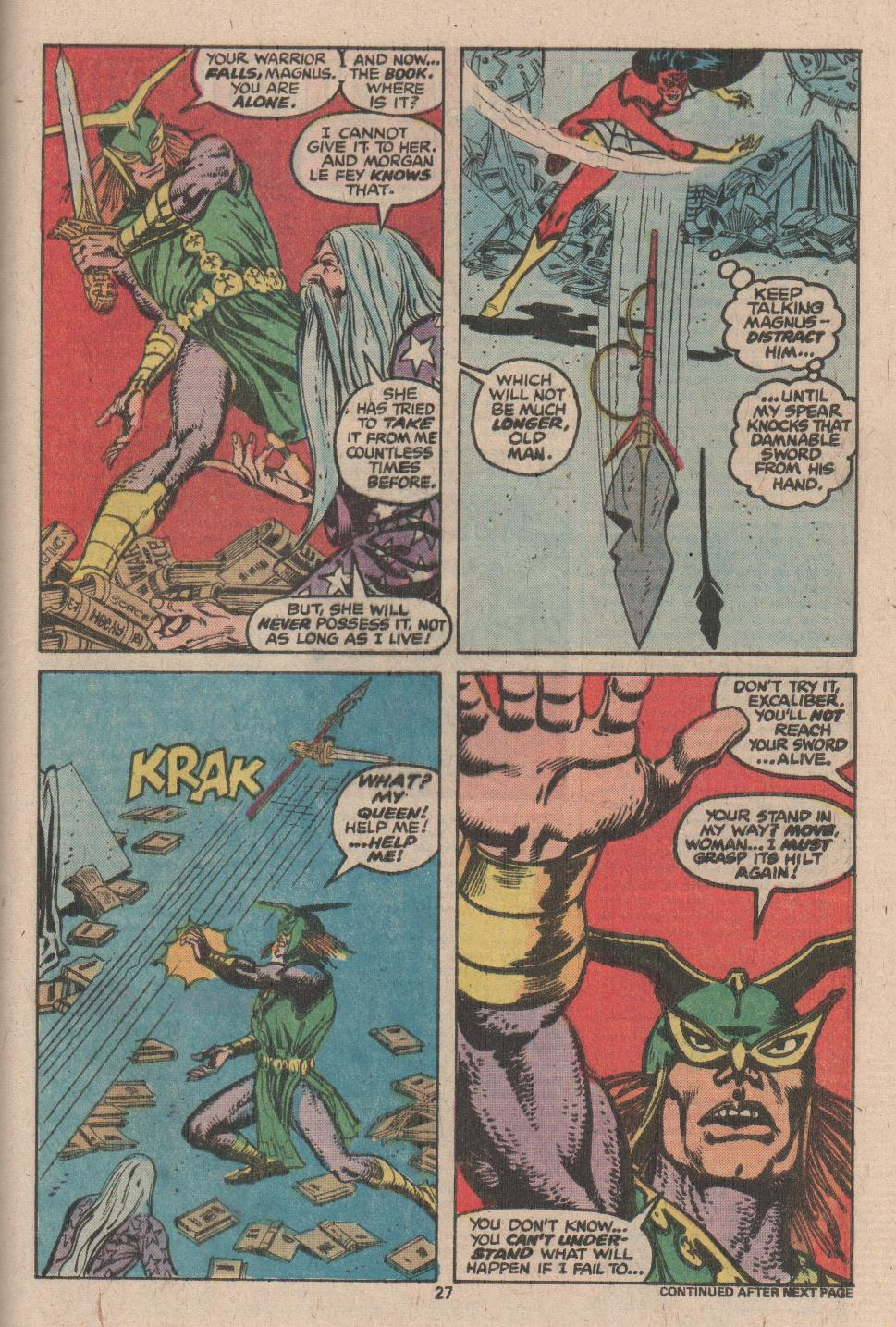 Spider-Woman (1978) #2 #49 - English 17