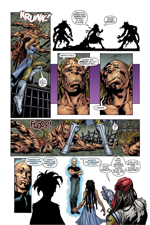 Excalibur (2004) Issue #8 #8 - English 13