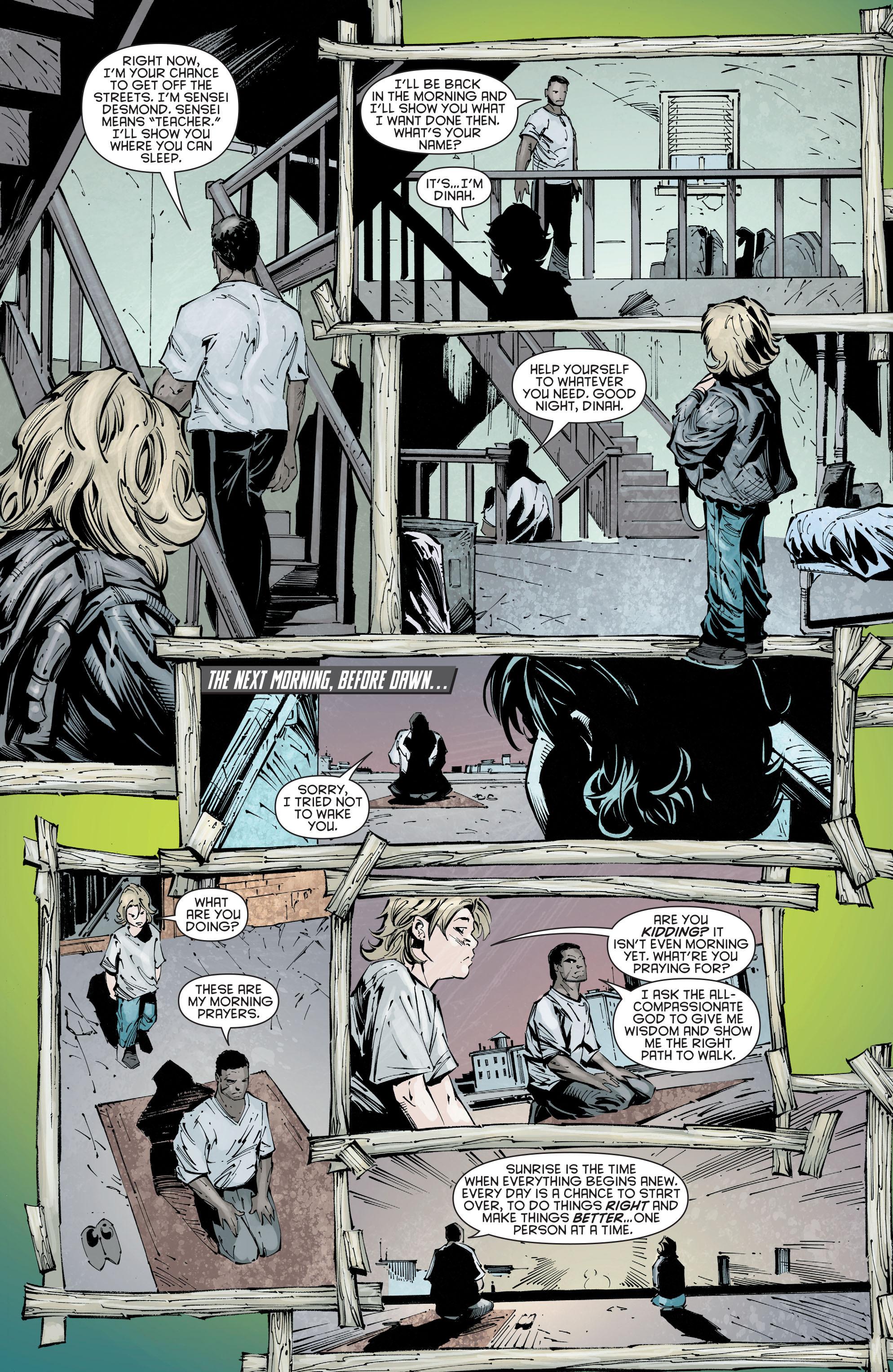 DC Comics: Zero Year chap tpb pic 181