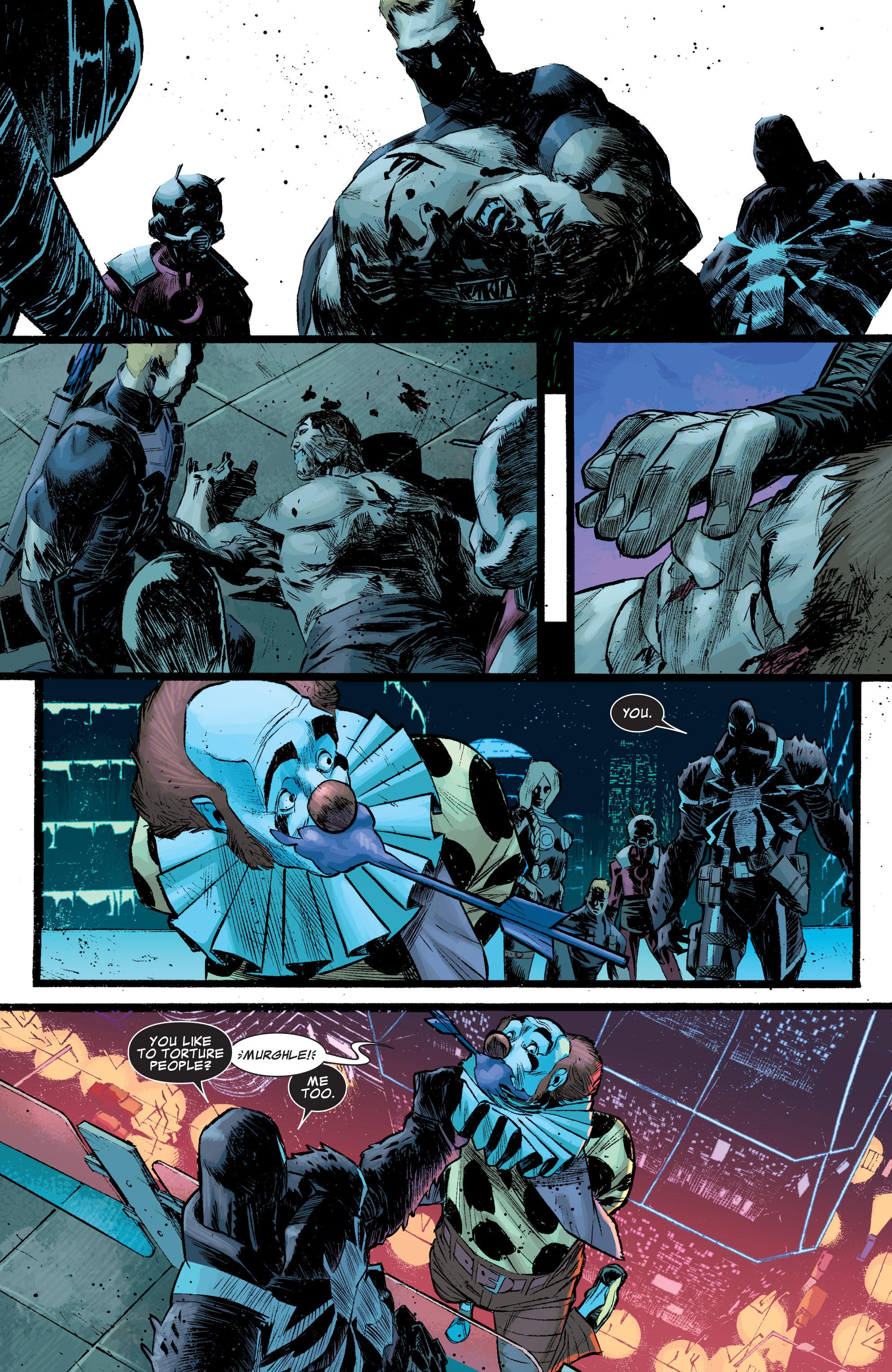 Read online Secret Avengers (2010) comic -  Issue #29 - 14
