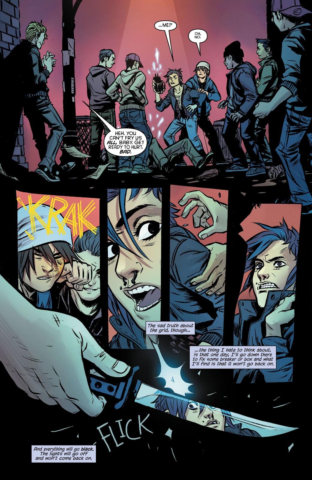 Batman (2011) Issue #12 #27 - English 14