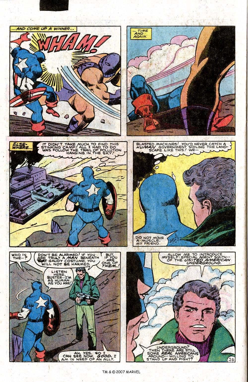 Captain America (1968) _Annual 6 #6 - English 32