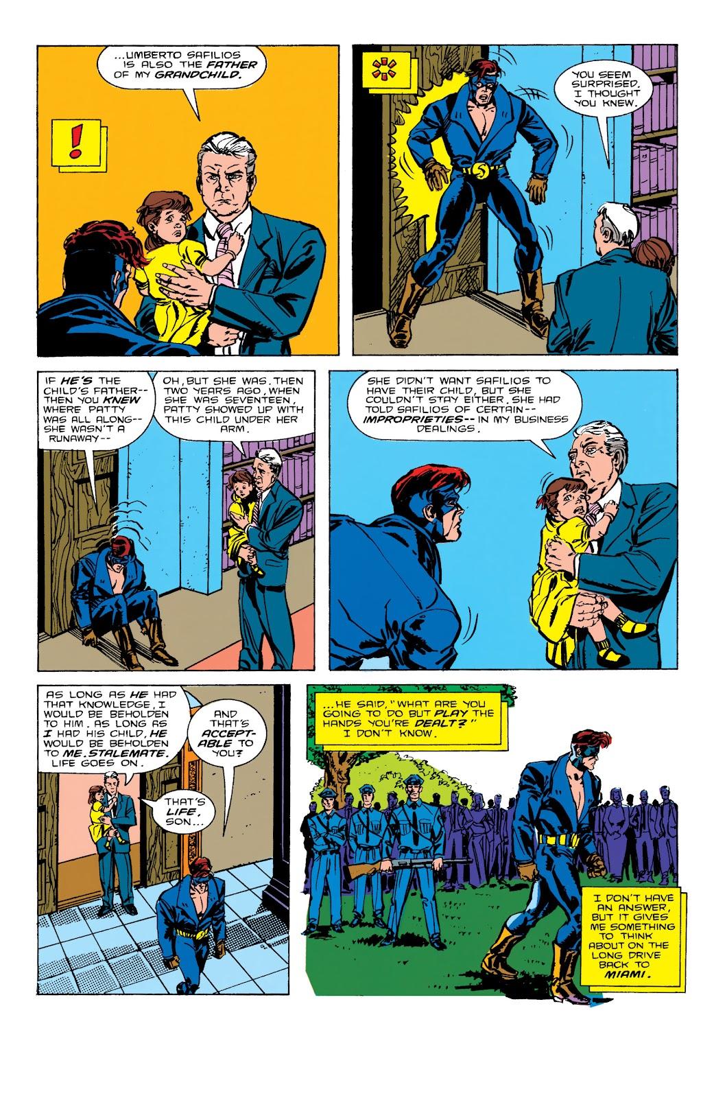 Captain America (1968) _Annual 9 #9 - English 55