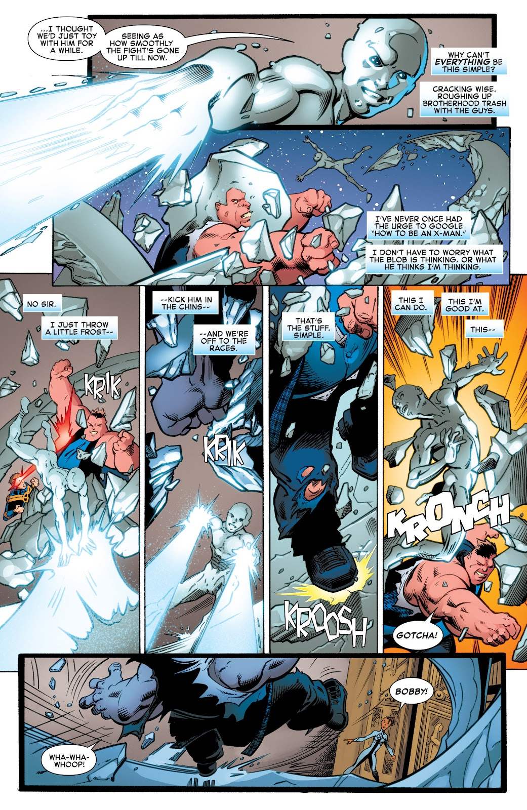 All-New X-Men (2016) Issue #6 #8 - English 4