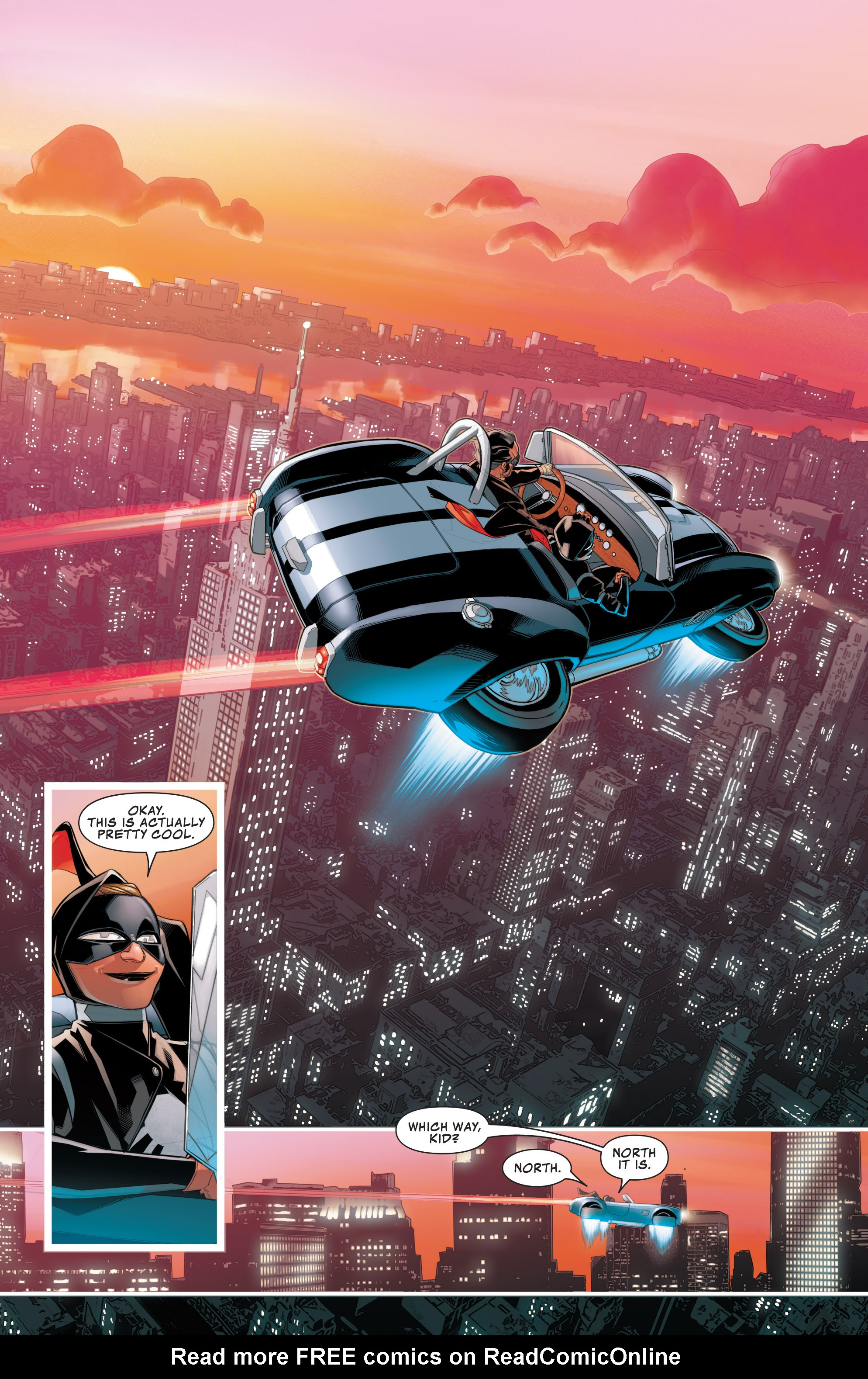Read online Avengers Assemble (2012) comic -  Issue #23 - 14