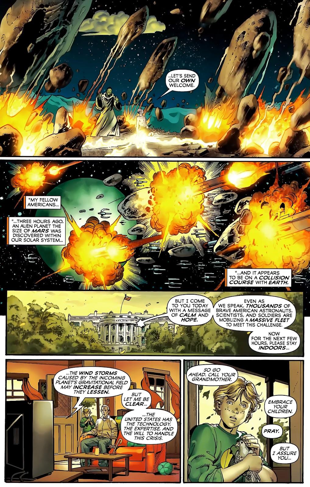 Incredible Hulks (2010) Issue #614 #4 - English 7